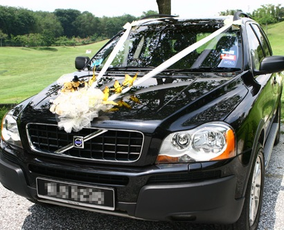 صور سيارة عريس  (3)