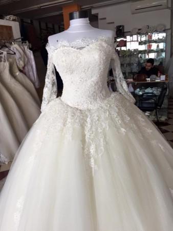 صور فستان زفاف (1)