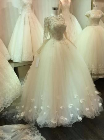 صور فستان فرح  (3)