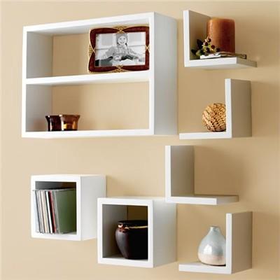 صور مكتبات مودرن للكتب في المنزل (2)