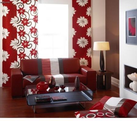 غرفة معيشة مودرن (2)