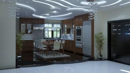 غرف معيشة (1)