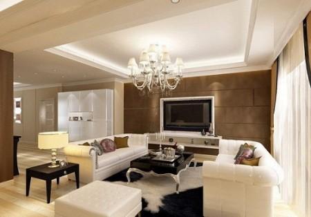 غرف معيشة (3)