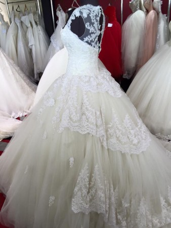 964523c2faf11 منتدى فتكات - عرض مشاركة واحدة - يا جمال فستاني يوم زفافي ... نجلاء