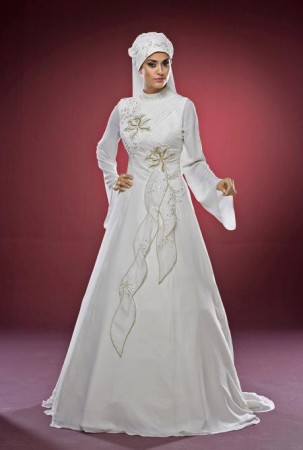 فستان زفاف 2016 (4)