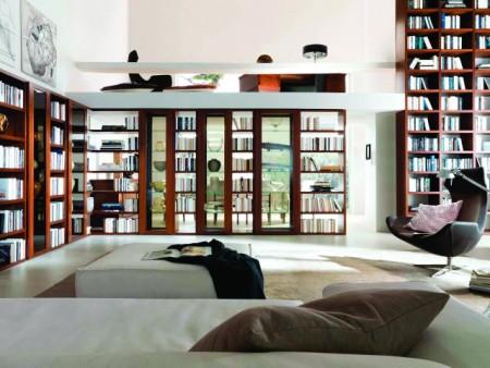 مكتبات منزل (2)