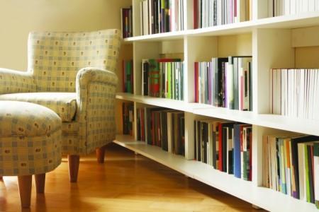 مكتبات منزل (3)