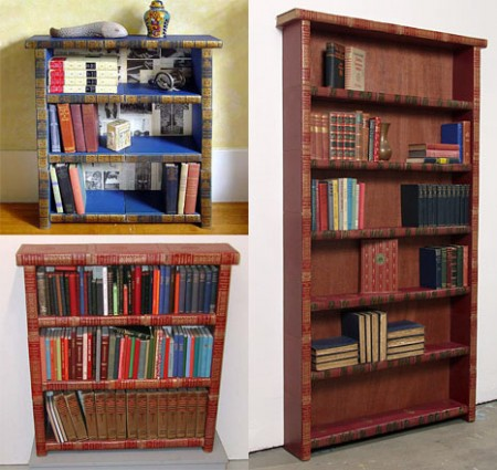 مكتبات مودرن (4)