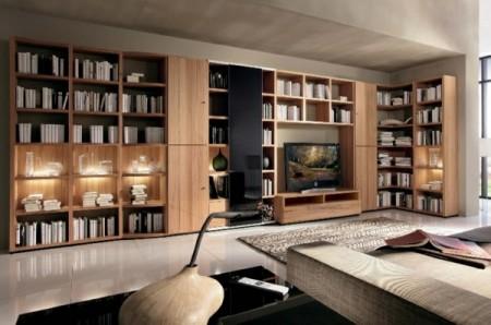 مكتبة مودرن جديدة (1)