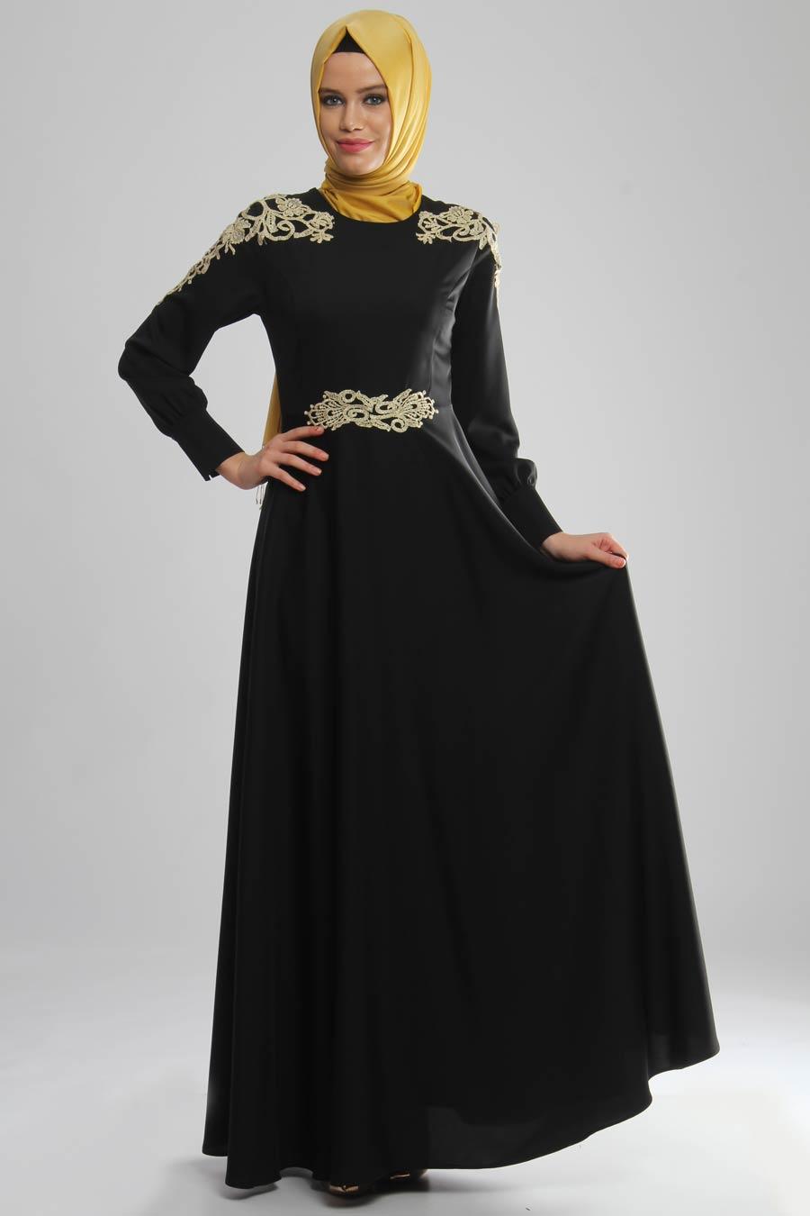 Modern Islamic Fashion