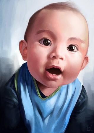احلي صور رمزيات اطفال كيوت (2)
