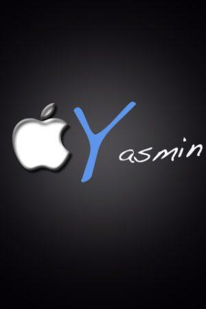 اسم ياسمين (1)