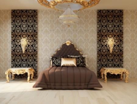 أحدث وأرقى أشكال الحائط -أحدث أشكال الحائط لغرف
