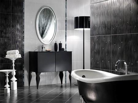 تصاميم حمامات مودرن وكلاسيك حديثة 2016 (2)