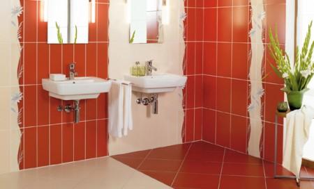 تصاميم حمامات 2016 ديكورات وتصميمات حمامات مودرن (1)