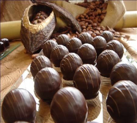 خلفيات شوكولاته (2)