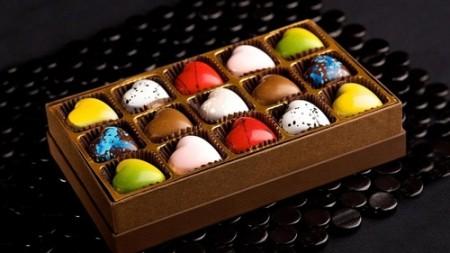 خلفيات شوكولاته (4)