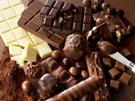رمزيات شوكولاته لذيذة انستجرام وتويتر وواتس اب (4)