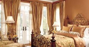 ستارة غرف النوم (4)