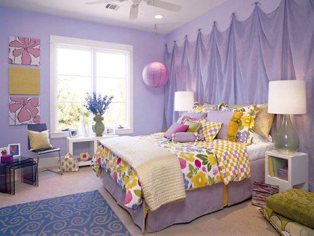 سرير غرفة النوم الرئيسية (2)