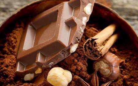 شوكولاته صور (1)