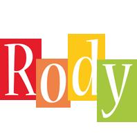 صور اسم Rody (2)