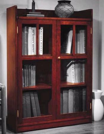 صور اشكال تصاميم مكتبات منزلية (1)