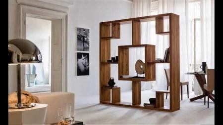 صور اشكال تصاميم مكتبات منزلية (2)