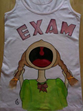 صور امتحانات فيس بوك (2)