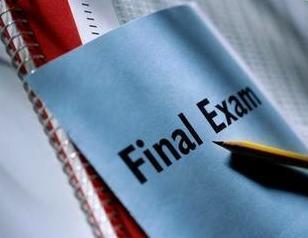 صور رمزية عن الامتحانات (1)