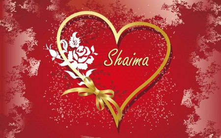 صور رمزية وخلفيات موبايل أسم شيماء (3)