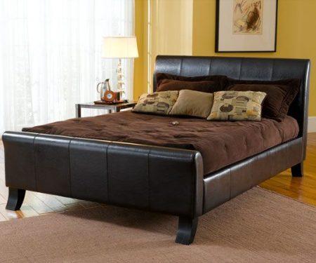 صور سرير نوم مودرن باشكال وتصميمات حديثة (2)