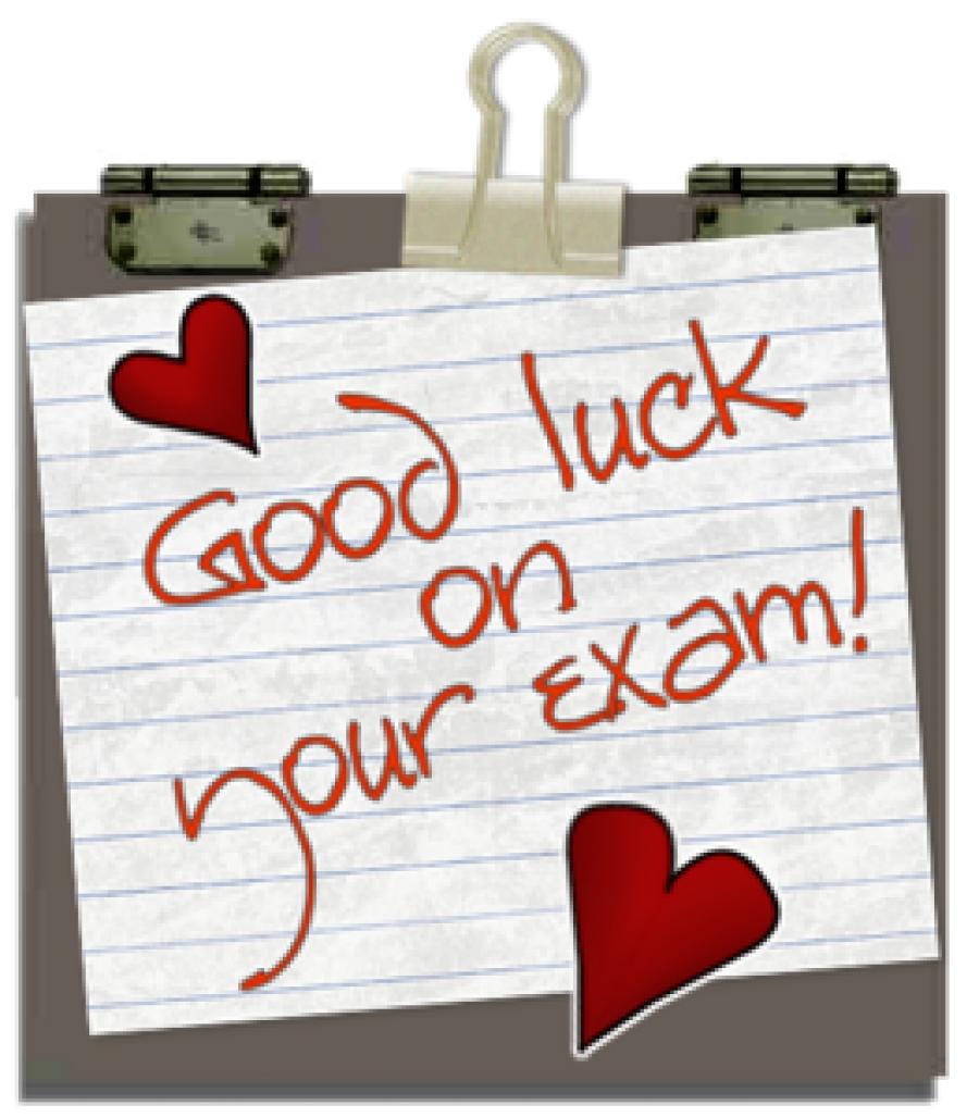 Good Luck Quotes For Board Exams: صور عن الامتحانات رمزيات وخلفيات فيس بوك للامتحان