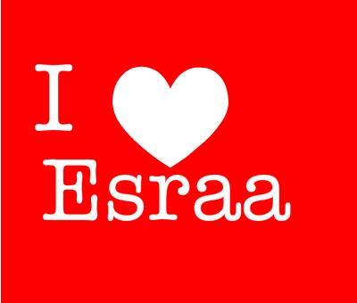 صور مكتوب عليها i love esraa (3)