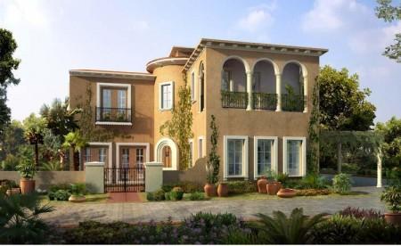 واجهات منازل جميلة وفخمة جدا (3)