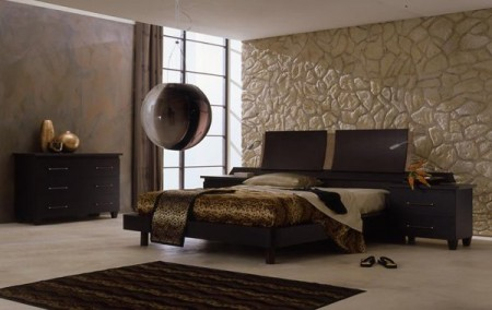 ورق حائط غرف نوم  (1)