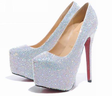 احذية كعب سواريه (2)