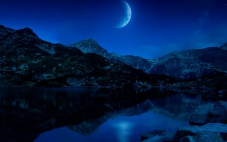 احلي خلفيات ليلية جميلة (2)