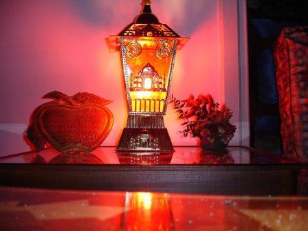 احلي واجمل فوانيس رمضانية 2016 (4)