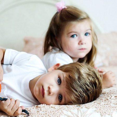 اطفال توائم (2)