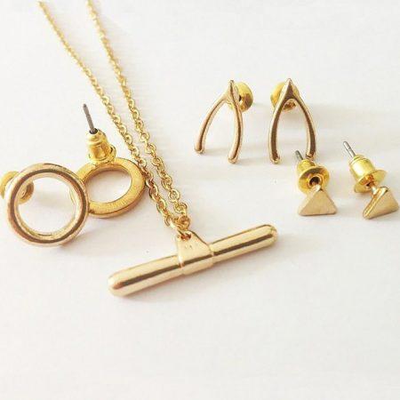 اطقم مجوهرات كاملة (2)