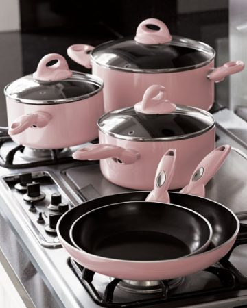 اواني مطبخ  (3)