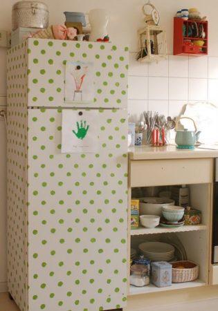 صور افكار لتزيين المطبخ باجمل الاشكال البسيطة (2)