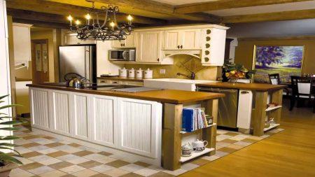 صور تزيين المطبخ (4)