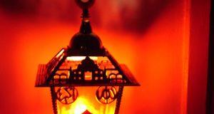 فوانيس قديمة لشهر رمضان (2)