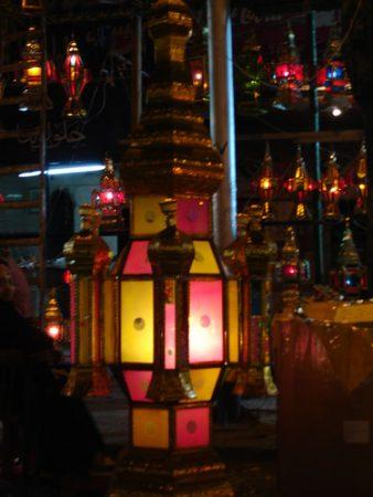 فوانيس قديمة لشهر رمضان (3)