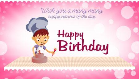 Happy Birthday photos (3)