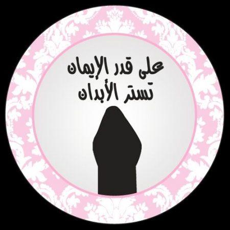 الحجاب في صور (3)