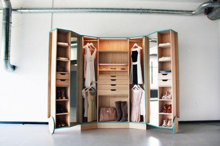 خزائن ملابس  (2)