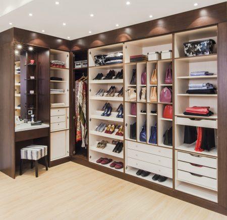 خزانة الملابس بتصميمات جديدة (2)